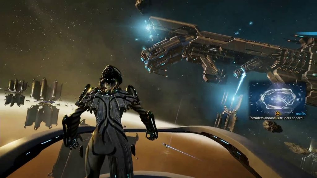 Warframe How To Build A Dry Dock In Railjack Update Warframe Wiki With warframe empyrean now available, players are looking to dive into the update and try out the new railjack systems. dry dock in railjack update warframe wiki