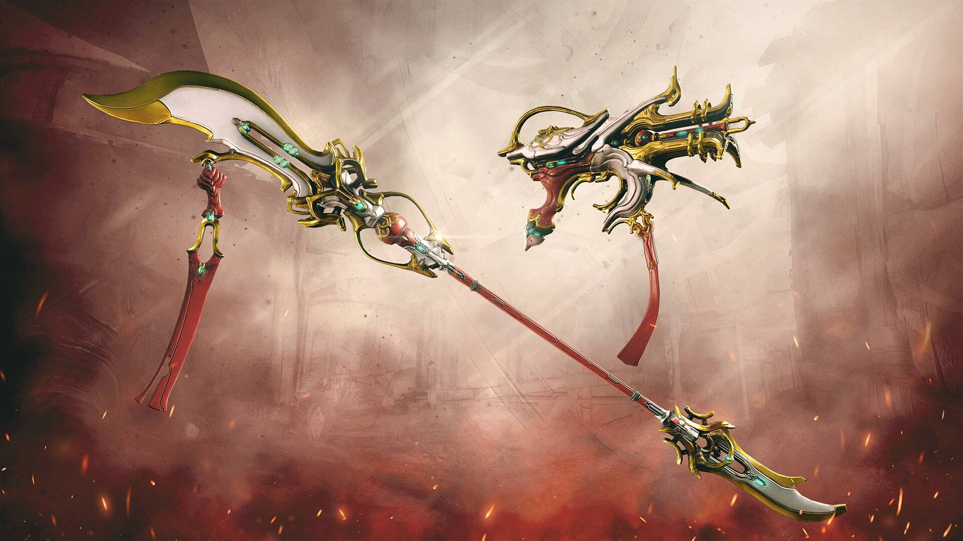 Image result for Redeemer Prime Blade Relics
